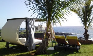 Reizen Tenerife