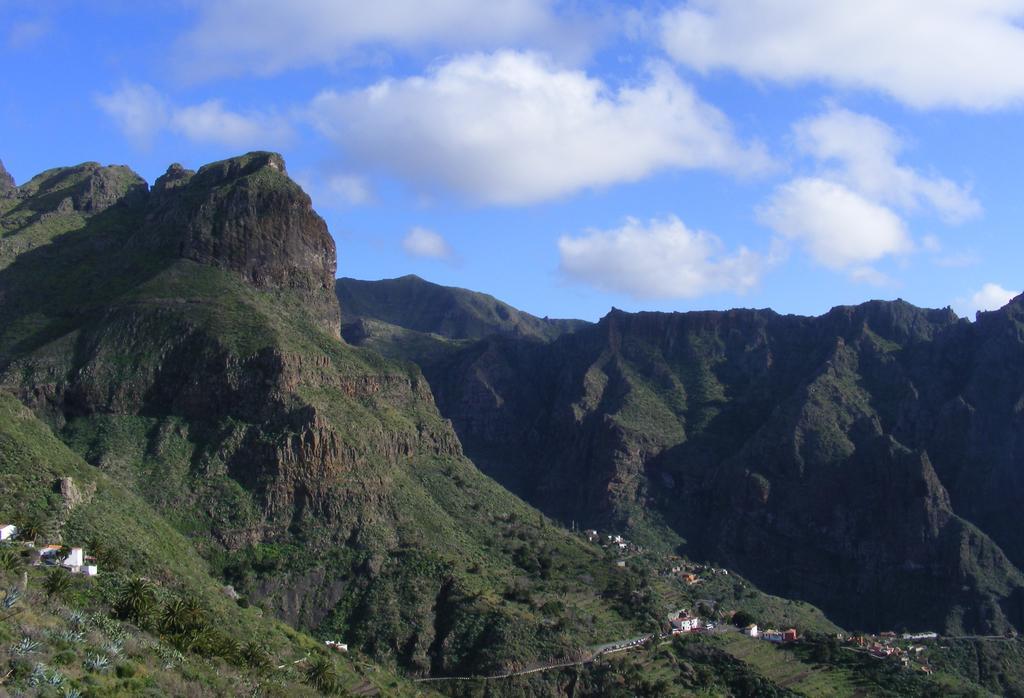 Reizen Tenerife vakantie