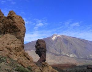 Vakantie Reizen Tenerife