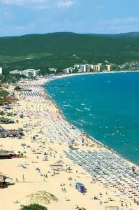 Vakantie reizen bulgarije