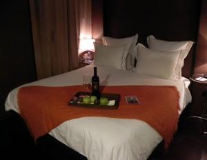 De mooie en ruime slaapkamers van Brown TLV