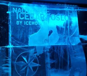 Icebar Oslo
