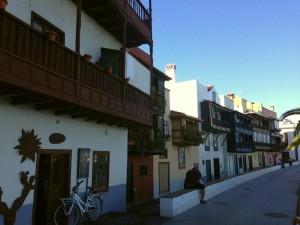 Los Balcones de Europa in Santa Cruz de La Palma