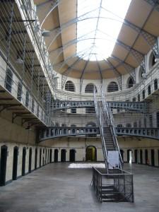 Kalmainham Gaol