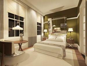 De Prachtige Cubitt Room