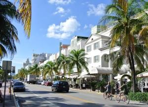 Ocean Drive, Miami