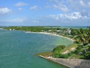 Bahia Honda Natuurpark, prachtige eilanden