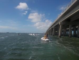 Zoek de Thrill op: Spannend hard langs de bruggen