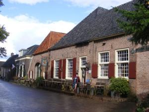 Bronckhorst, het kleinste stadje van Nederland
