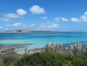 Prachtig Sardinie: Stintino