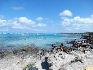 Rotsachtige kust, maar ook zandstranden: Stintino heeft het allemaal!