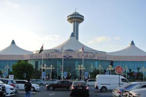 Marina Mall, Abu Dhabi