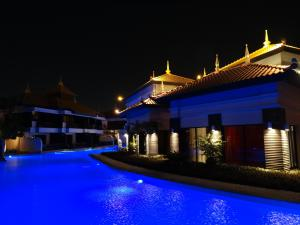 Anantara by Night