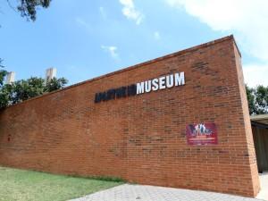 Het Apartheidsmuseum
