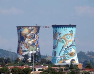 Soweto, plek van de opstand