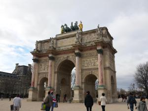 De Arc de Triomph