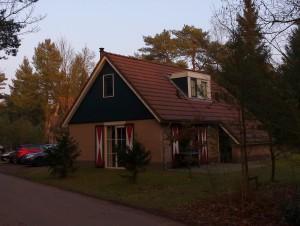Ook prachtige nieuwe vrijstaande villas.