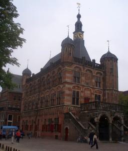 Prachtig Deventer: De Brink