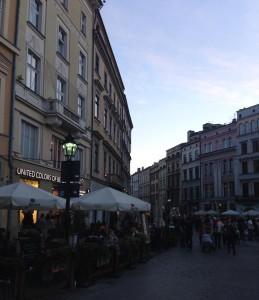 Heerlijke schattige straatjes