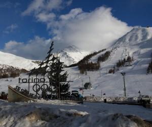 Torino 2006: Een uitstekend skigebied