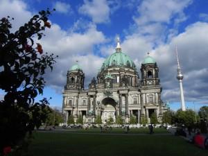 De Berliner Dom