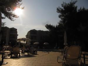 Hotel Lesse Chalkidiki