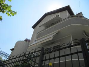 Hotel de Paris Tirana