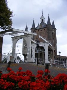 Prachtige monumenten in Zierikzee
