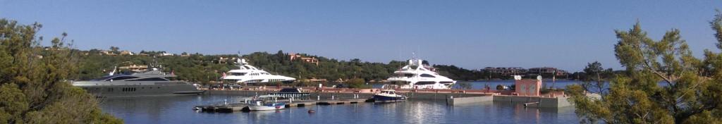 Porto Cervo Panorama