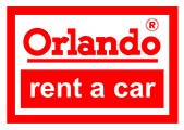Logo Orlando Rent A Car