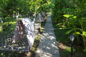 Schitterende tuinen van Myland