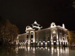 National Museum of Art, Riga