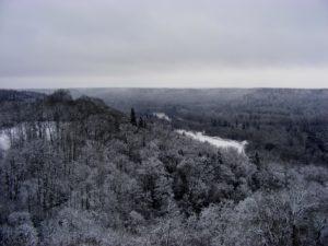 National Park Gauja