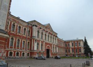 Jelgava Pils
